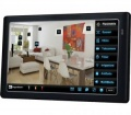 "Centrale 9"" Touch Screen"